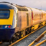 Rail Trackside Security