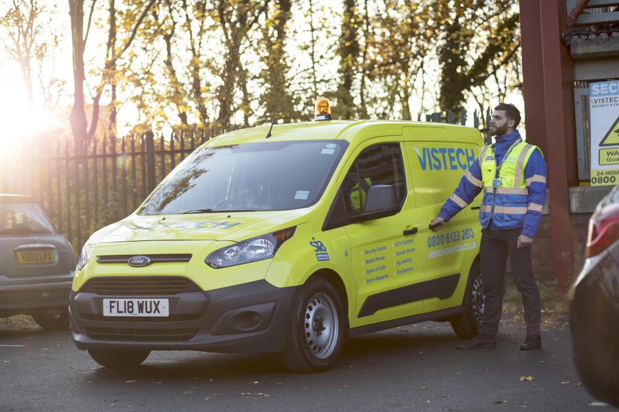 Mobile Patrols Services